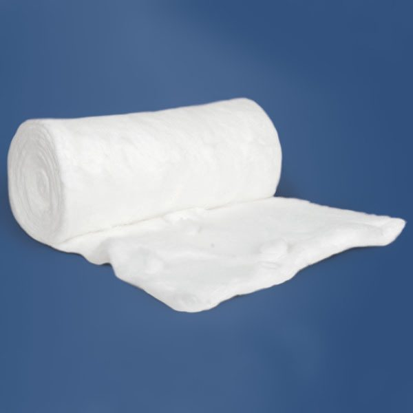 Cotton Wool Rolls – Non Interleaved