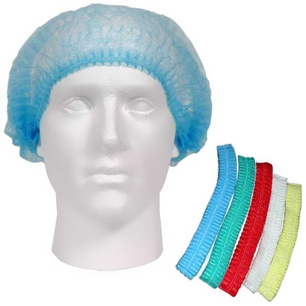 Mop Caps – Double Stitch