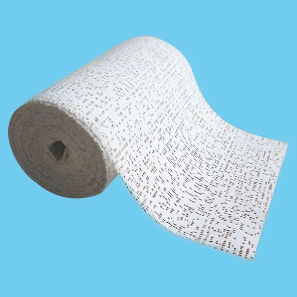 Plaster of Paris Bandages